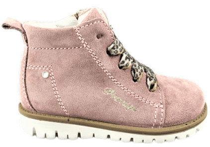 Primigi dívčí kotníčková obuv 23 růžová