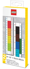 LEGO linijka 30 cm