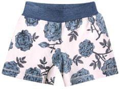Nini kratke hlače za djevojčice, 56, ružičaste