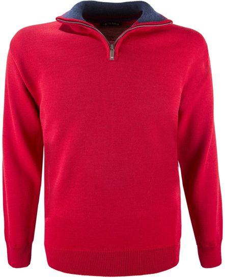Kama merino pulover 4105