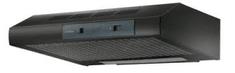 Faber 741 Base klasična napa, 60 cm, črna
