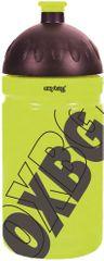 Karton P+P steklenica za pitje BLACK LINE, 700 ml, zelena