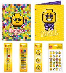 LEGO zestaw biurowy Stationery Set - Awesome