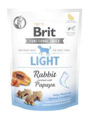 Brit Care Dog Functional Snack Light Rabbit 150 g