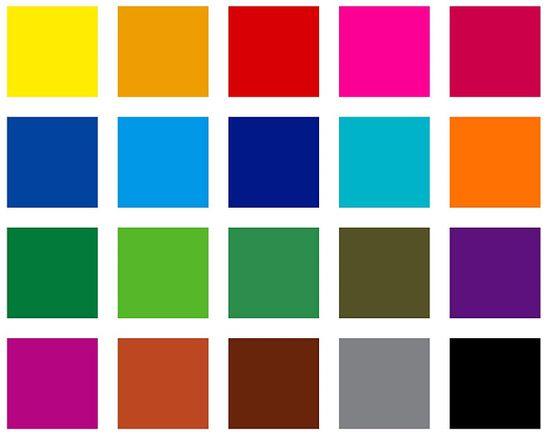 "Staedtler Fixky ""Triplus"", 20 rôznych farieb, sada, 1 mm, STAEDTLER"