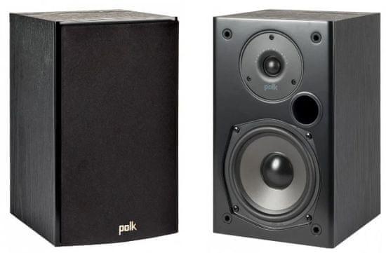 DENON AVR-S750H + Polk T15 + T30 + T50, čierne