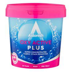 Astonish sredstvo za uklanjanje mrlja Oxy Plus, 1 kg