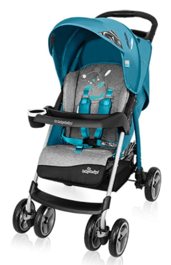 Baby Design Walker Lite Turquoise