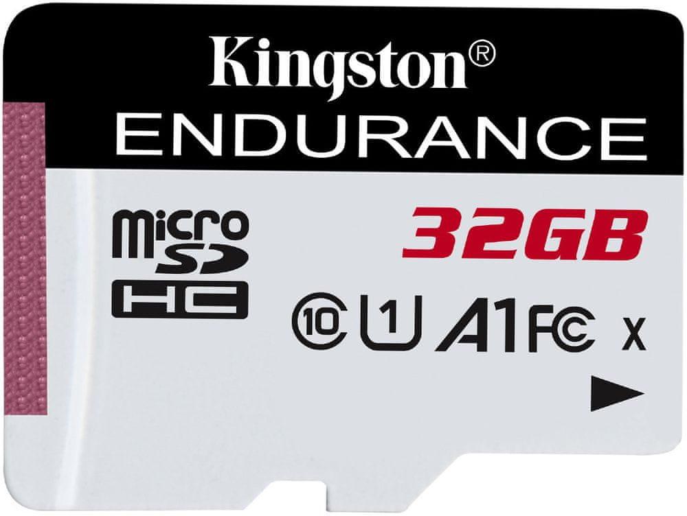 Kingston Micro SDHC 32GB Endurance UHS-I (SDCE/32)