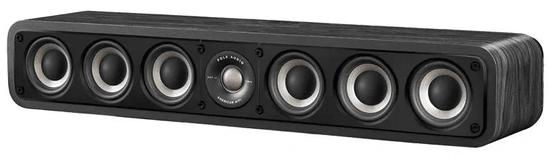 Denon AVR-S950H + Polk S15e + S35Ce + S55e + HTS12, černé