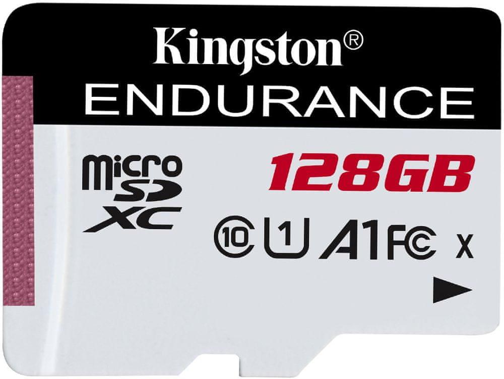 Kingston Micro SDXC 128GB Endurance UHS-I (SDCE/128GB)