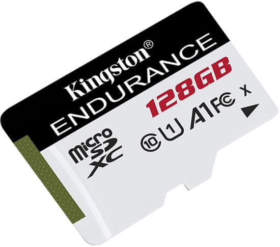 Kingston spominska kartica Micro SDXC 128GB SDCE/128GB High Endurance