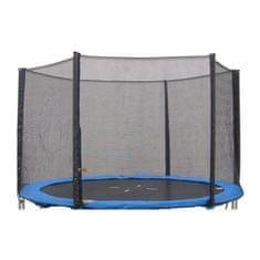 Spartan mreža za trampolin, 396cm - Odprta embalaža