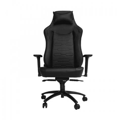 UVI Chair gamerski stol Elegant, črn (UV-CH-ELEGANTV2)