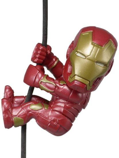 NECA Scalers-2 characters - Avengers Iron Man, figura