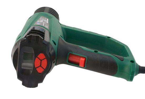 ASIST Pistolet na gorące powietrze 2000 W AE6H200LC-BMC
