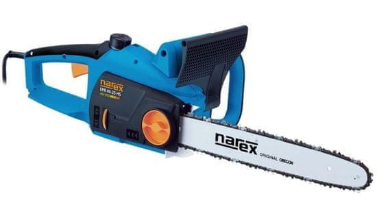 Narex EPR 40-25 HS Řetězová pila 40 cm 2500 W HIGH SPEED 17 m/s