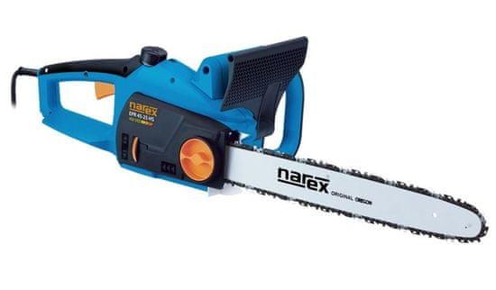 Narex EPR 45-25 HS Řetězová pila 45 cm 2500 W HIGH SPEED 17 m/s
