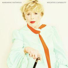 Faithfull Marianne: Negative Capability - CD