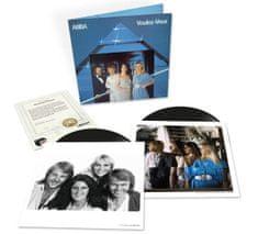 ABBA: Voulez-Vous (2x LP) - LP