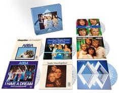 ABBA: Voulez-Vous (The Singles Box - 7x LP) - LP