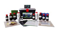 Chemie a světlo Kyanotypie - Expert