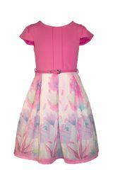 Happy Girls sukienka dziewczęca 98 różowa