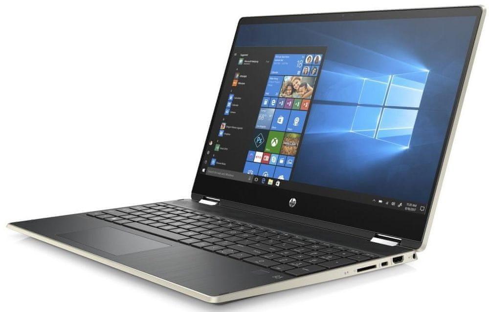 HP Pavilion x360 15-dq0000nc (6WR98EA)