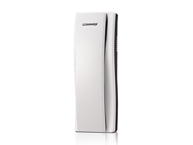 COMMAX DP-SS, domácí telefon pro systém 4+n, 1 tlačítko