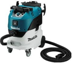 Makita VC4210LX Průmyslový vysavač 1200 W 42 l s automatickým čištěním filtru