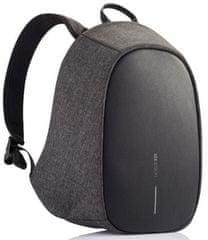XD Design Dámský bezpečnostní batoh Cathy P705.211, černý