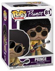 Funko POP! figurica, Prince 2004 Grammys #81