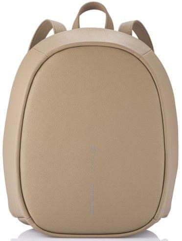 XD Design Dámský městský batoh Bobby Elle P705.226, hnědý