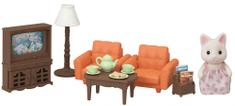 Sylvanian Families Pohištvo za dnevno sobo