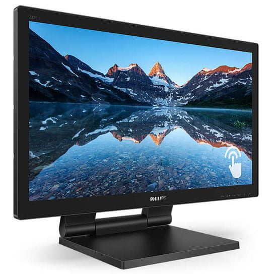 Philips 222B9T (222B9T/00) LCD monitor