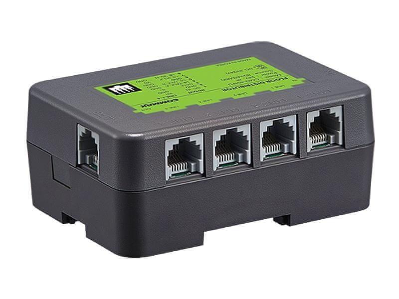 COMMAX CMD-404FU, Floor distributor pro systém MODUM,