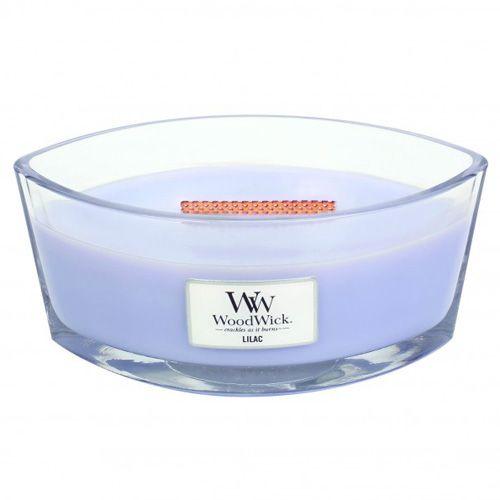 Woodwick vonná svíčka Šeřík 453 g