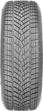 Goodyear guma Ultragrip Performance SUV gen-1 XL 265/65R17 116H