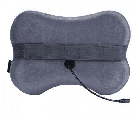 Naipo Shiatsu masažna blazina MGP-129G - Odprta embalaža