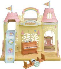Sylvanian Families Detská hradná škôlka