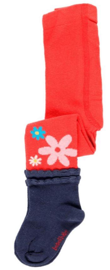 Boboli dívčí legíny 116 červená