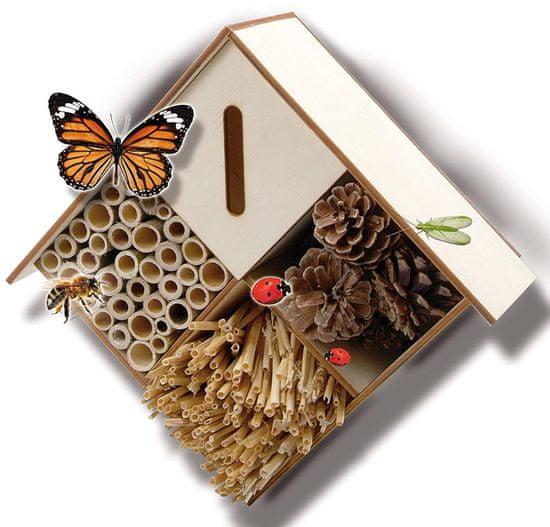 SES hišica za žuželke