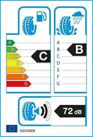 Goodyear auto guma Ultragrip 9+ MS 195/55R16 87T
