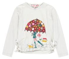 Boboli dívčí tričko 162 bílá