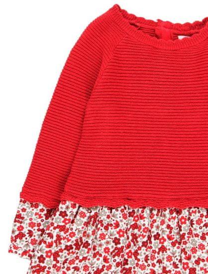 Boboli dívčí šaty