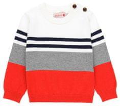 Boboli dievčenský sveter 74 viacfarebný