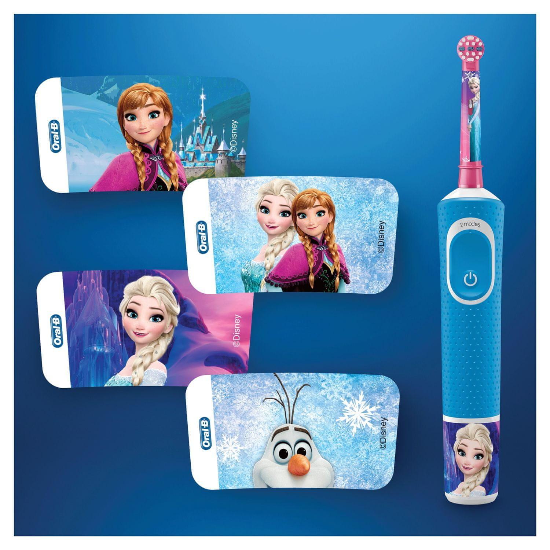 Oral-B Vitality Kids Frozen časovnik