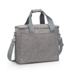 RivaCase hladilna torba, 30 l, siva