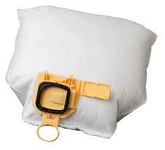 KOMA V140PL - Vrecká do vysávača Vorwerk VK 140/150 textilné, 4ks