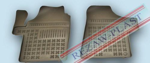 REZAW-PLAST Gumové autokoberce Mercedes Vito 2003-2014